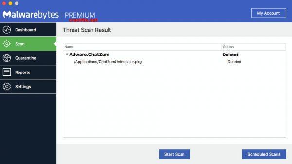 Malwarebytes Premium 3.8.3 Build 11640 Crack with Keygen Free 2019