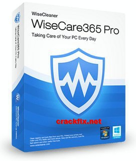 Wise Care 365 5.5.8 Crack + License Keygen 2020 Download - [Portable]