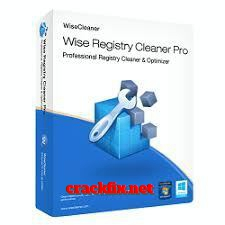 Wise Registry Cleaner 10.3.1 Crack with Full Key 2020 Free Download
