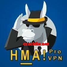 HMA! Pro VPN 4.7.212 Crack plus License Key Full Dowlnoad [Premium]