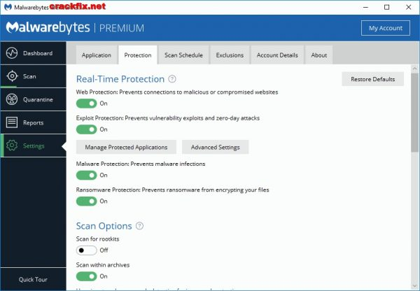 Malwarebytes 4.2.0.179 Build 1.0.1045 Crack + Patch Download for PC