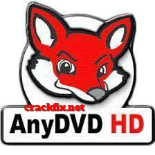 RedFox AnyDVD HD 8.3.7.3 Crack & Activation Key 2019 Free [Mac/Win]