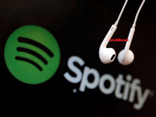 Spotify 1.1.14.475 Crack + Keygen & APK Latest Version 2019