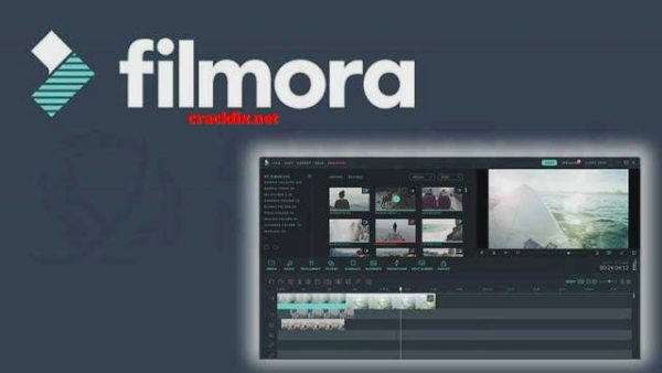 Wondershare Filmora 9.2.1 Crack + Registration Key 2020 Free [Latest]