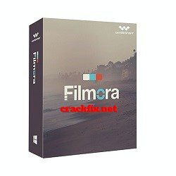 Wondershare Filmora 9.2.0.33 Crack + Registration Code 2020 Free Here!