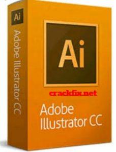 Adobe Illustrator CC 25.3.0.385 Crack + Serial Key Free 2021 [Latest]
