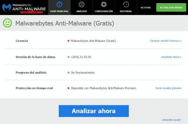 Malwarebytes Anti-Malware 4.2.0.179 Crack + Premium Keygen 2020