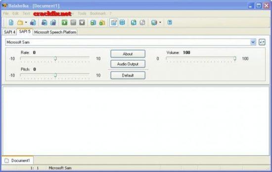 Balabolka 2.15.0.753 Crack + Activation Code 2020 Full Version - [Torrent]