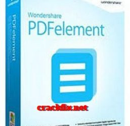 Wondershare PDFelement 7.0.4.4383 Crack + OCR Plugin 2019 Free