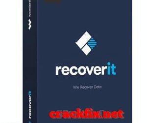 Wondershare Recoverit 8.1.2.8 Carck + Registration Code 2019 [Torrent]