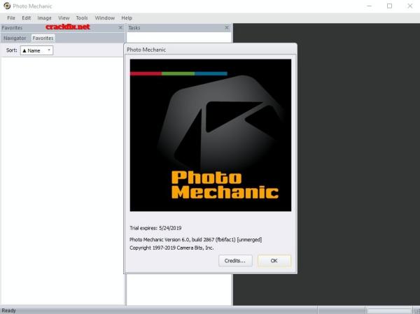 Photo Mechanic 6.0 Build 3889 Crack + License Keygen 2019 Free [Latest]