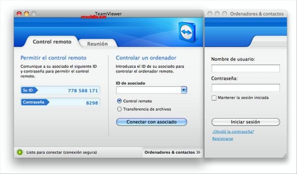 TeamViewer 14.7.1965.0 Crack + Patch Full License Key 2019 [Torrent]