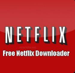 Free Netflix Downloader 5.0.15.907 With Crack & Keygen Premium 2020