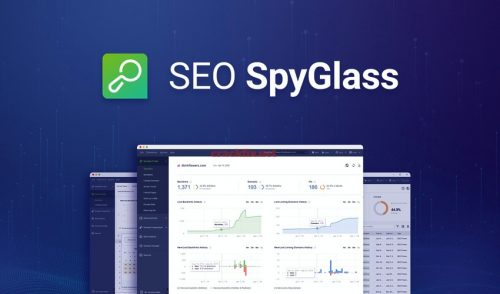 SEO SpyGlass 6.48.8 Crack & Latest Updated Version Free