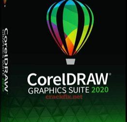 CorelDRAW 2020 Crack + Full Version Latest Download