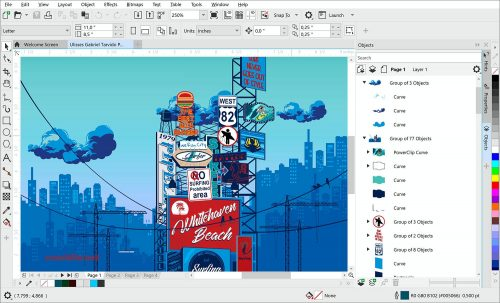 CorelDRAW 2021 Crack + Full Version Latest Download for Windows