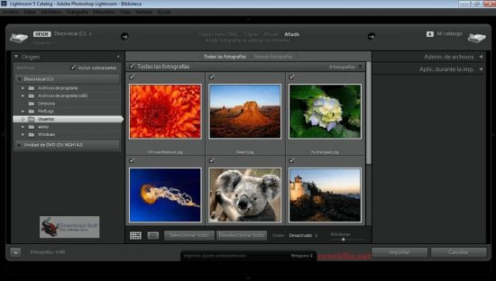 Adobe Photoshop Lightroom 9.4.0 Crack + License Key Latest Here