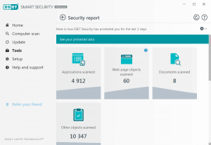ESET Smart Security Premium 13.2.18.0 Crack + Product Keygen Latest