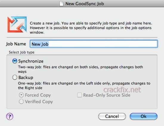 GoodSync 11.5.5.5 Crack With Keys Torrent Free Download [2021]