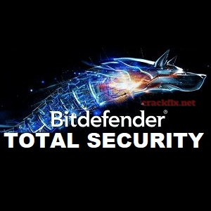 Bitdefender Total Security 2021 Build 25.0.19.73 Crack Full Version Latest