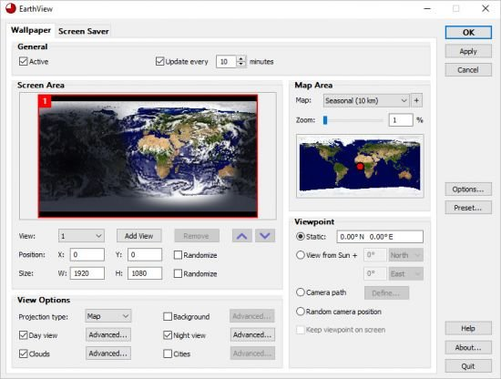 EarthView 6.4.12 Crack Full Patch & Registration Code Download 2020
