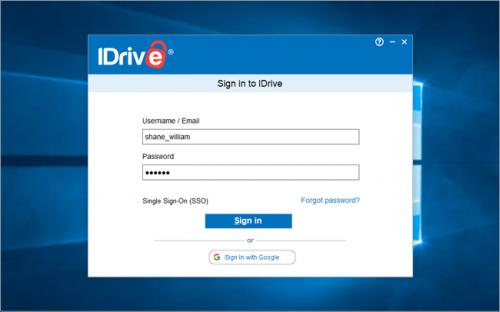 IDrive 6.7.3.22 Crack & Product Key 2020 Free Download