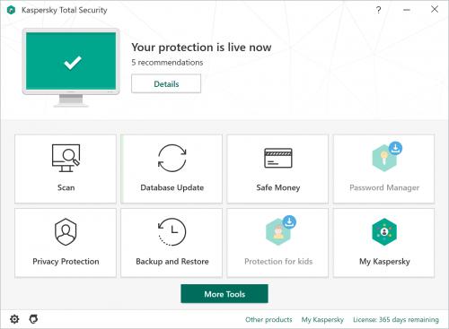 Kaspersky Total Security 2021 21.2.10.449 Crack + Registration Code Free