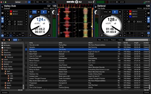 Serato DJ Pro 2.4.0 Crack Full Patch & Registration Code