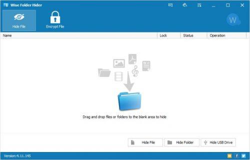 Wise Folder Hider 4.3.6 Crack & Product Keygen 2020