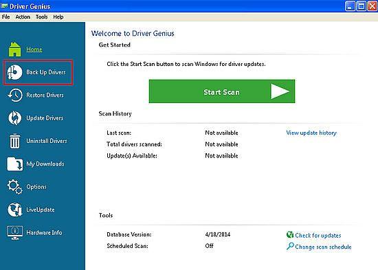 Driver Genius 21.0.0.121 Crack & Keygen Full Patch 2021 Download