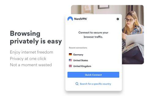 NordVPN 6.34.5.0 Crack Full Registration Code 2021 [Latest]