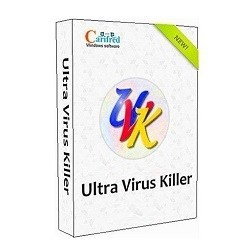 UVK Ultra Virus Killer 10.19.0.0 Crack Full Patch Latest 2021 Download